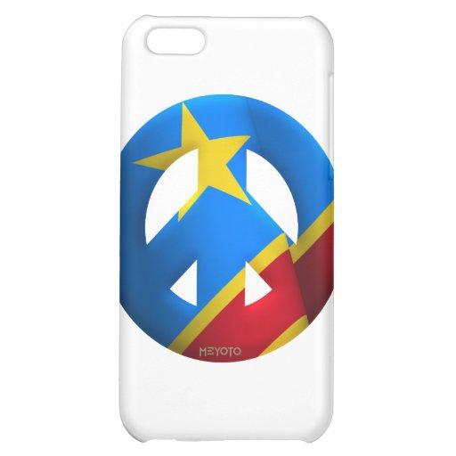 El República del Congo Democratic