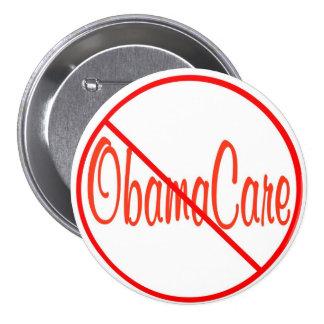 El republicano recuerda en noviembre ObamaCare ant Pin Redondo 7 Cm