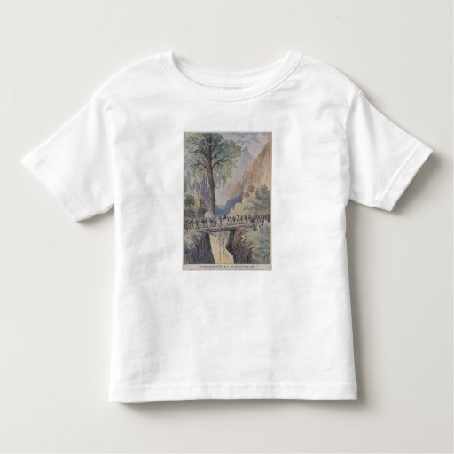 El Residente-General de Madagascar T-shirt