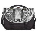 El resplandor del tigre bolsas de portátil