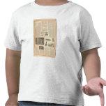 El resumirse en los ferrocarriles americanos camiseta
