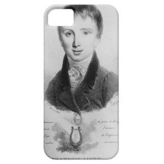 El retrato de Franz Liszt (1811-86) envejeció 11 ( iPhone 5 Case-Mate Cárcasa