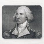 El retrato de general importante Philip Schuyler,  Mouse Pad