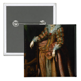 El retrato de una señora dijo ser de pin cuadrado