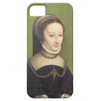El retrato de una señora, dijo ser el d'Albret de iPhone 5 Carcasa