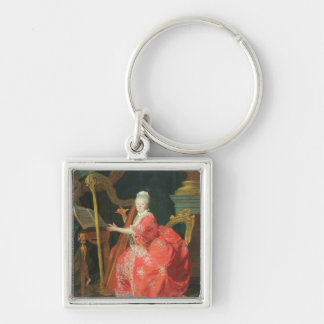 El retrato de una señora, dijo ser señora Adelaide Llavero Personalizado