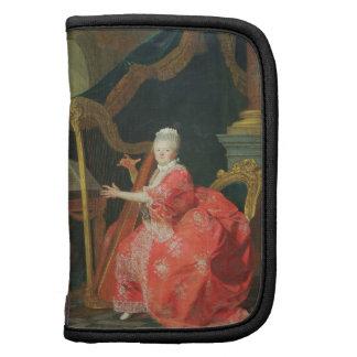 El retrato de una señora, dijo ser señora Adelaide Planificador