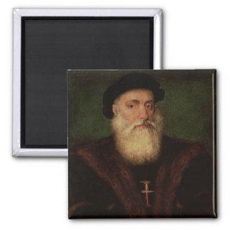 El retrato supuso estar de Vasco da Gama c.1524 Iman De Nevera