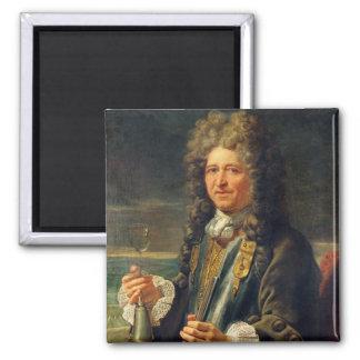 El retrato supuso ser Sebastien le Prestre Imanes Para Frigoríficos