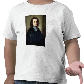 El retrato supuso ser Voltaire como hombre joven Camiseta