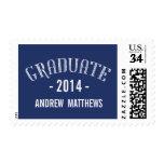 El | retro 2014 graduaciones sellos