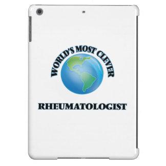 El reumatólogo más listo del mundo
