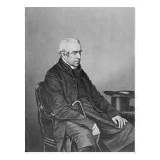 El Reverend honorable y adecuado adecuado Postales