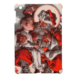 El revestimiento de Santa