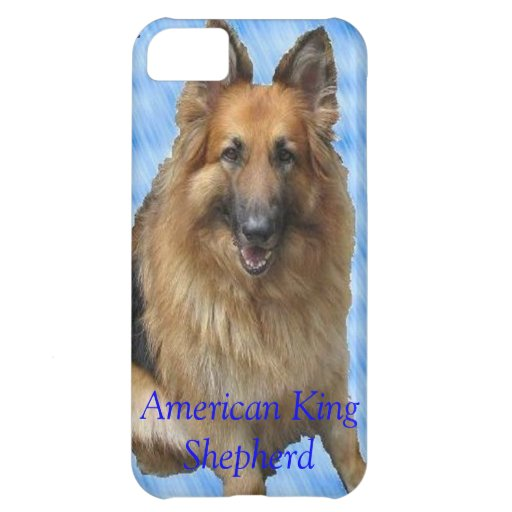 El rey americano Shepherd