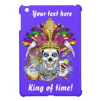 El rey de la opinión del carnaval del tiempo hace