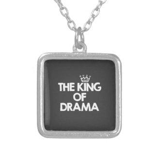 El rey del drama colgante cuadrado