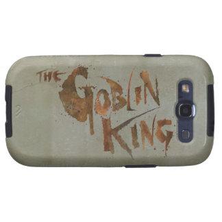 El rey del Goblin Galaxy SIII Coberturas