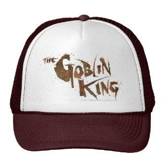 El rey del Goblin Gorro De Camionero