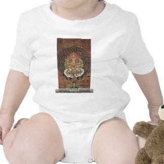 El rey del pavo real, sánscrito: Mayuraraja Trajes De Bebé