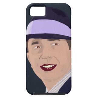 El Rey Del Tango iPhone SE/5/5s Case
