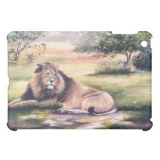 El rey Lion IPad Case