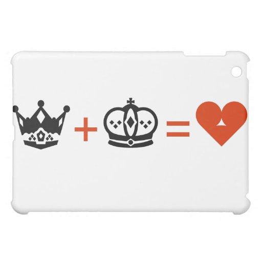 el rey más reina iguala amor