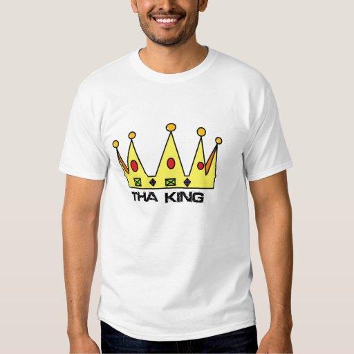 el rey playera