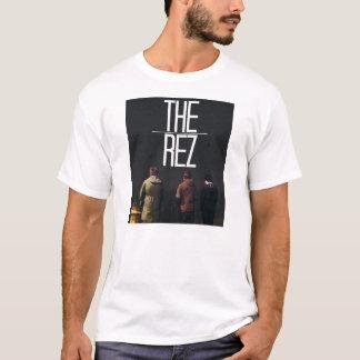 El Rez - camiseta del poster