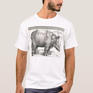El rinoceronte playera