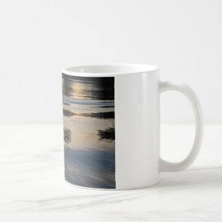"""El """"río americano ondula"""" la colección tazas de café"""