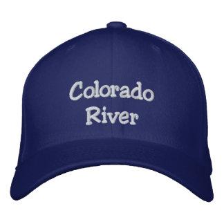 El río Colorado Gorra Bordada