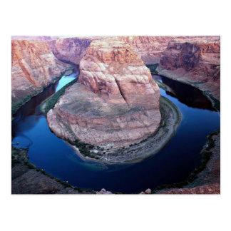 El río Colorado, página, Arizona, los E.E.U.U. Postal