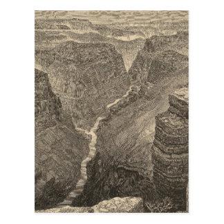 El río Colorado Postales