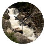 El río Colorado Reloj