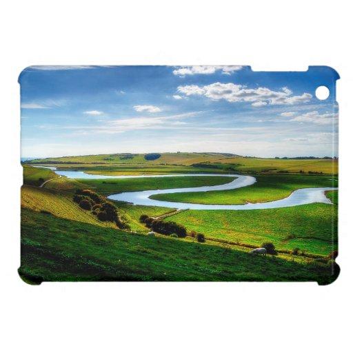 El río Cuckmere