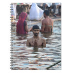 El río Ganges 2 Cuadernos
