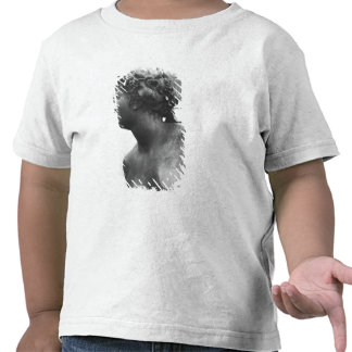 El río Saone, del Parterre Camisetas