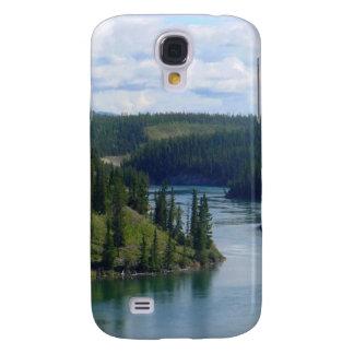 El río Yukón