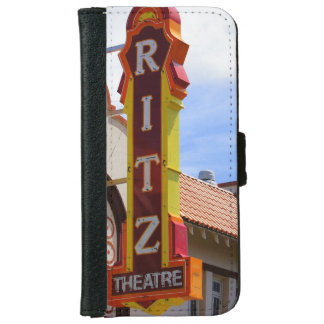 El Ritz Carcasa De iPhone 6