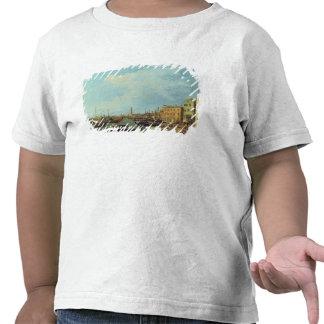 El Riva Degli Schiavoni, 1724-30 Camisetas