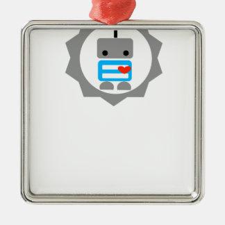 ¡El robot! Ornamente De Reyes