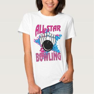 El rodar de All Star Playeras