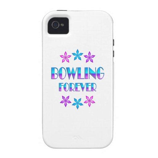 El rodar para siempre iPhone 4/4S fundas