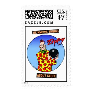 El rodar---una manera de vida timbres postales
