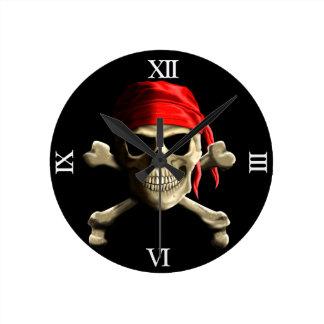 El Rogelio alegre Reloj Redondo Mediano