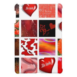 el rojo es el amor, ist de la putrefacción muere L
