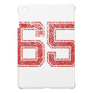 El rojo se divierte Jerzee número 65