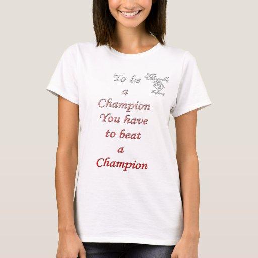 el rojo sea la camiseta básica de las mujeres del