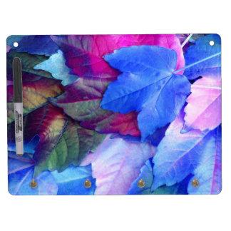 El rosa azul de N deja al tablero seco del borrado Tablero Blanco